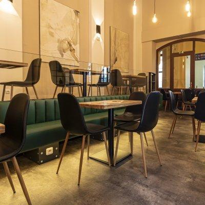 Business kavárna - Fantova kavárna